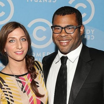 Meet Beaumont Gino Peele – Photos Of Chelsea Peretti's Son With Husband Jordan Peele