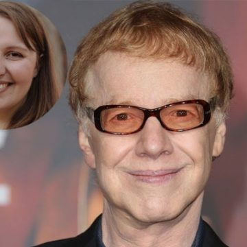 Meet Lola Elfman – Photos Of Danny Elfman's Daughter With Geri Eisenmenger