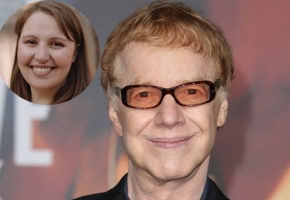 Meet Lola Elfman – Photos Of Danny Elfman's Daughter With Geri Eisenmenger