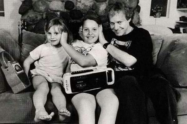 Danny Elfman's daughter Lola Elfman