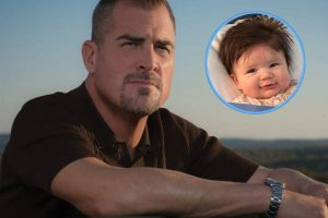 George Eads' daughter Dylan Eads