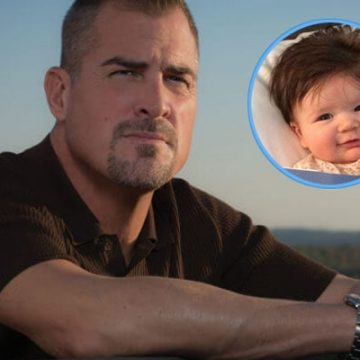 Meet Dylan Eads – Photos Of George Eads' Daughter With Ex-Wife Monika Casey
