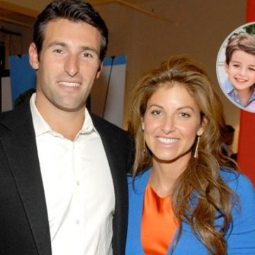 Don't Miss Anything About Dylan Lauren' Children Kingsley Rainbow And Cooper Blue