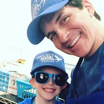 Meet Camden Harrison Sparks – Hal Sparks' Son, Who Is The Baby Mama?