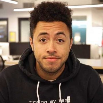 Jarvis Johnson Net Worth – Earnings From YouTube And Merch