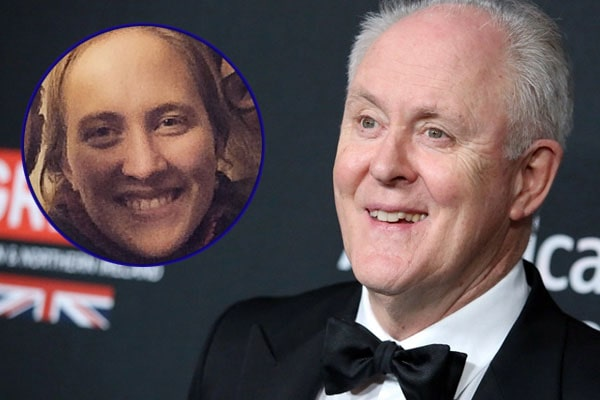 John Lithgow's daughter Phoebe Lithgow