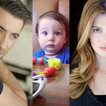 Did You Know The Ex-Couple Of Jonathan Togo And Diora Baird Have A Son?