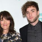 Katey Sagal's son Jackson James White