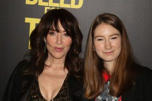 Katy Sagal's daughter Sarah Grace White