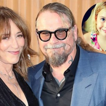 Meet Esme Louise Sutter – Photos Of Katey Sagal's Daughter With Kurt Sutter