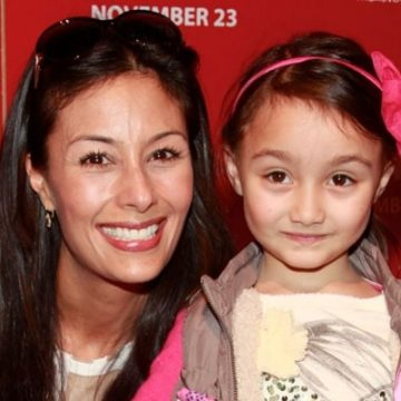 Meet Louisa Simone Gottlieb – Photos Of Liz Cho's Daughter With Ex-Husband Evan Gottlieb