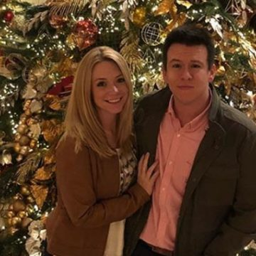Meet Philip DeFranco's Wife Lindsay Jordan Doty, Married Since 2015 And Mother Of Two