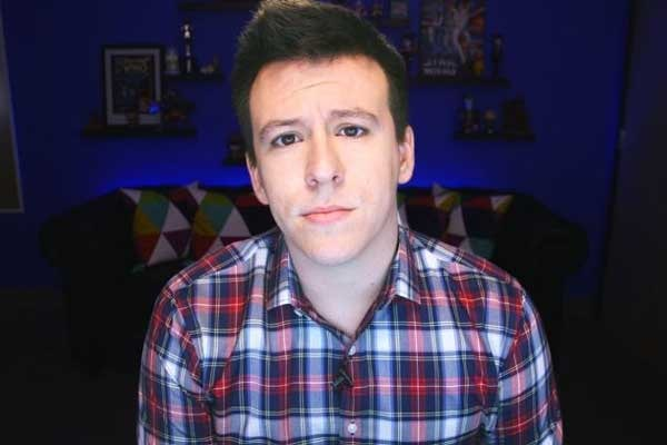 Philip DeFranco's net worth