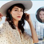 Sandrine Holt's daughter Nicolette Huff