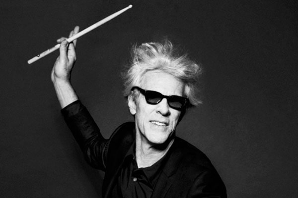 Stewart Copeland's net worth