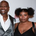 Terry Crews' daughter Tera Crews
