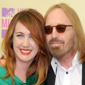 Meet Adria Petty – Photos Of Tom Petty's Daughter With Ex-Wife Jane Benyo