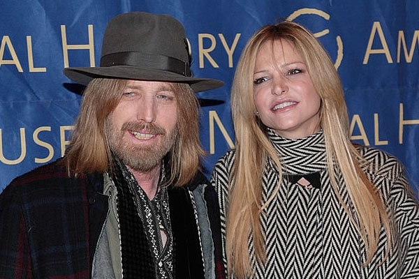 Tom Petty's wife Dana Petty