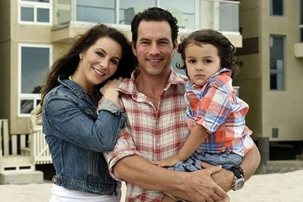 Tyler Christoper's son Greysun James Christopher