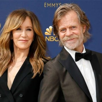 Know All About William H. Macy's Son William H Macy III