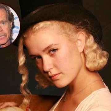 Meet Georgia Grace Macy – Photos Of William H. Macy's Daughter With Wife Felicity Huffman