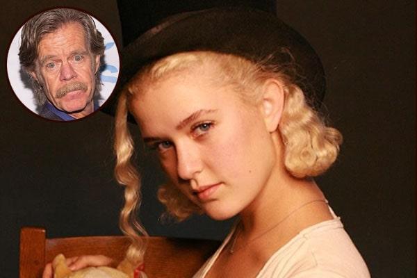 Felicity Huffman's daughter Georgia Grace Macy