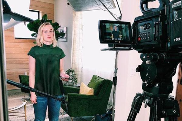 YouTuber Kati Morton's Net Worth