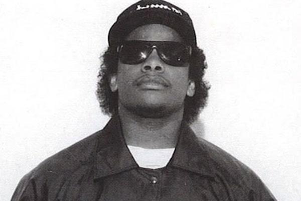 Eazy-E's Son David Wright