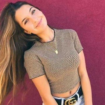 Five Facts About YouTuber Alexa Rivera Including Her Boyfriend And Net Worth