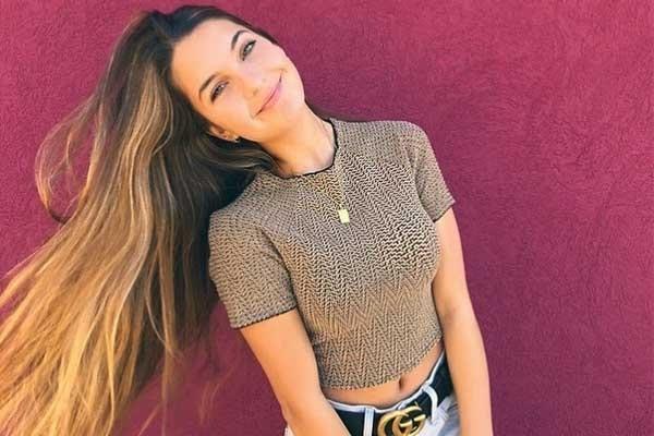 Alexa Rivera's net worth