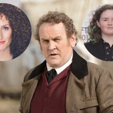 Who Are Colm Meaney's Daughters Ada Meaney And Brenda Meaney?