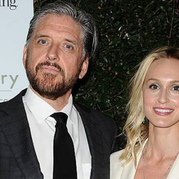 Meet Liam James Ferguson – Photos Of Craig Ferguson's Son With Wife Megan Wallace Cunningham