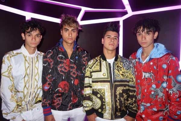 Dobre Brothers' net worth