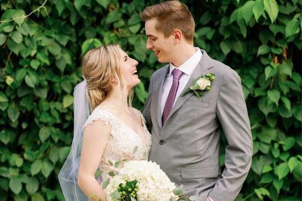 Drew Gooden's wife Amanda Murphy