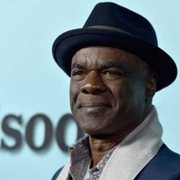 Actor Glynn Turman Is A Father Of Three Children. What Could They Be Doing Now?