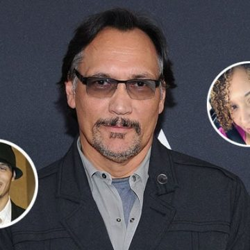 Don't Miss Anything About Jimmy Smits' Children, Son Joaquin Smits And Daughter Taina Smits