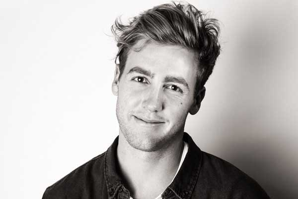 Joshua Pieters' net worth