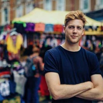 What Is YouTuber Josh Pieters aka Joshua Pieters' Net Worth?