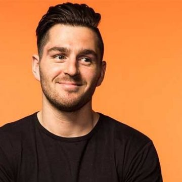 Julien Solomita Net Worth – Income From YouTube And Merch