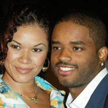 Meet All Of Larenz Tate's Children That He Shares With Wife Tomasina Parrott