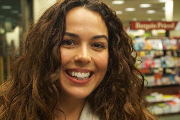 Marlene Forte's Daughter Giselle Rodriguez-Forte
