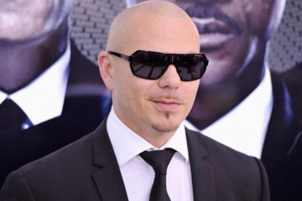 Pitbull has six children
