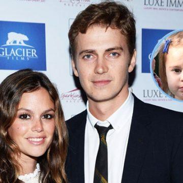 Facts About Briar Rose Christensen, Rachel Bilson's Daughter With Hayden Christensen