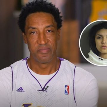 Meet Sierra Pippen, Scottie Pippen's Daughter Has A Troubled Past And Once Was Arrested
