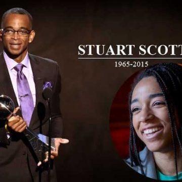 Meet Sydni Scott – Photos Of Stuart Scott's Daughter With Baby Mama Kim Scott