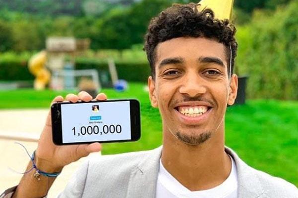 YouTuber Niko Omilana's Net Worth