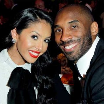 Vanessa Bryant Net Worth – Was Awarded $75 million And Three Houses In Divorce Settlement