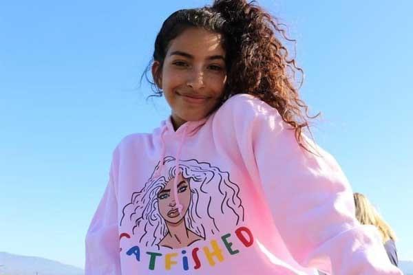 Vereena Sayed's merchandise.