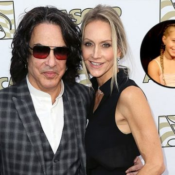 Meet Emily Grace Stanley – Photos Of Paul Stanley's Daughter With Wife Erin Sutton