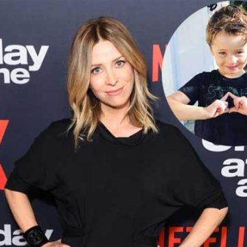 Meet Louis Rocket Pagani – Photos Of Jolie Jenkins' Son With Husband David Pagani